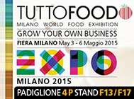 banner TuttoFood 2015